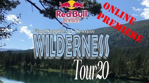 Wilderness Tour 2020 video